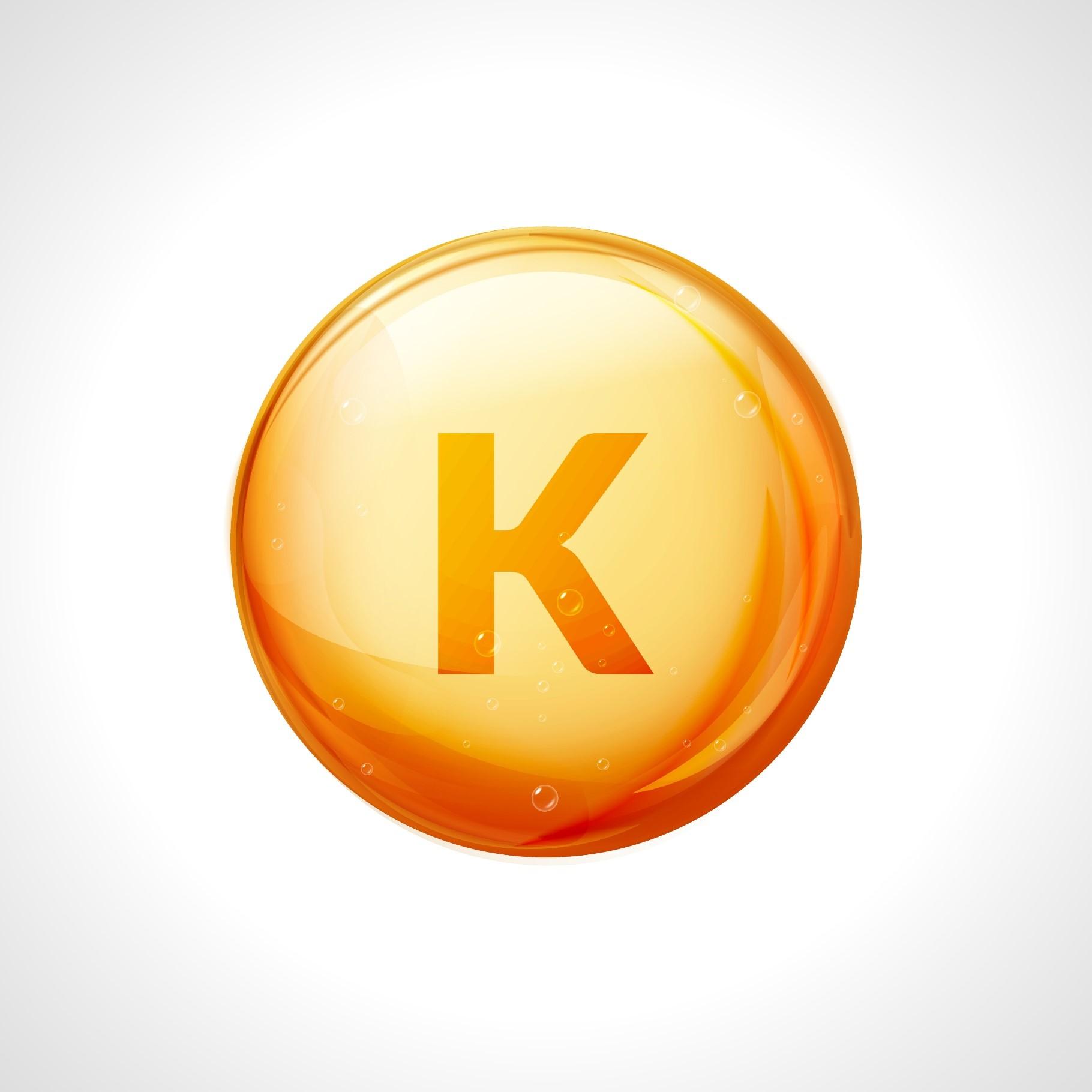 Vitamina K Promove Diminuição do Tempo de Cicatrização