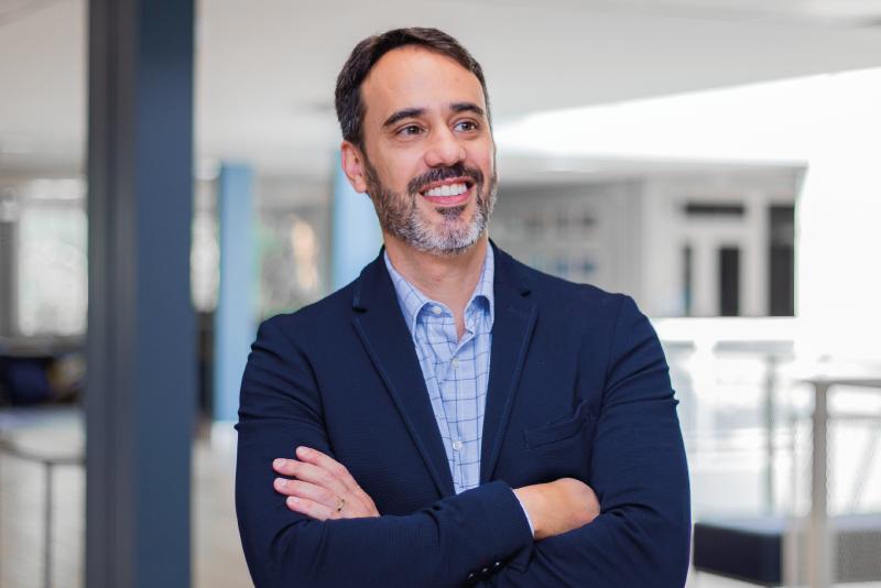 Lucas Portilho se torna consultor educacional da Quimiweb