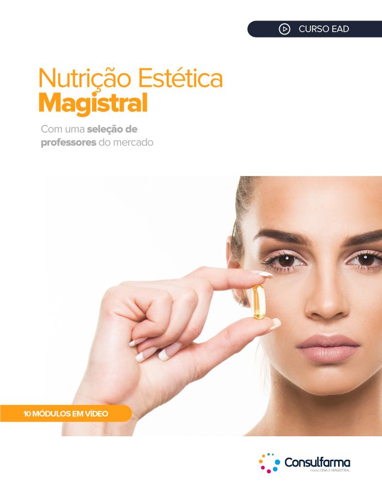 Nutrição Estética Magistral